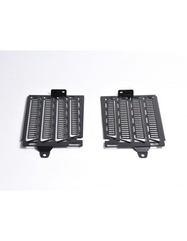 Protezioni radiatore per BMW R1200gs...