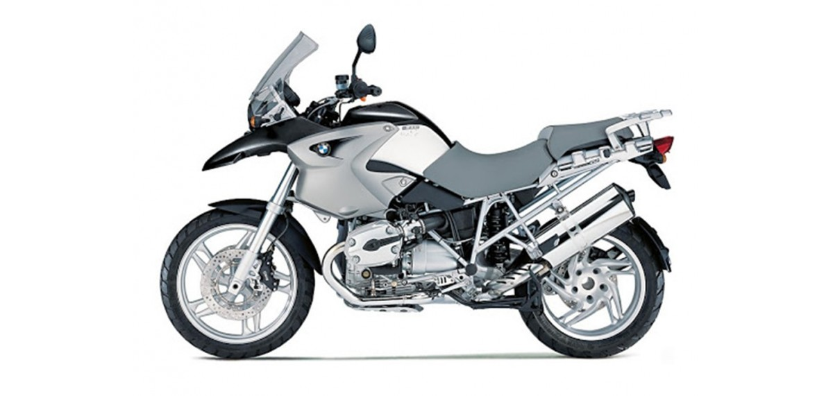R1200GS my 2004-2007