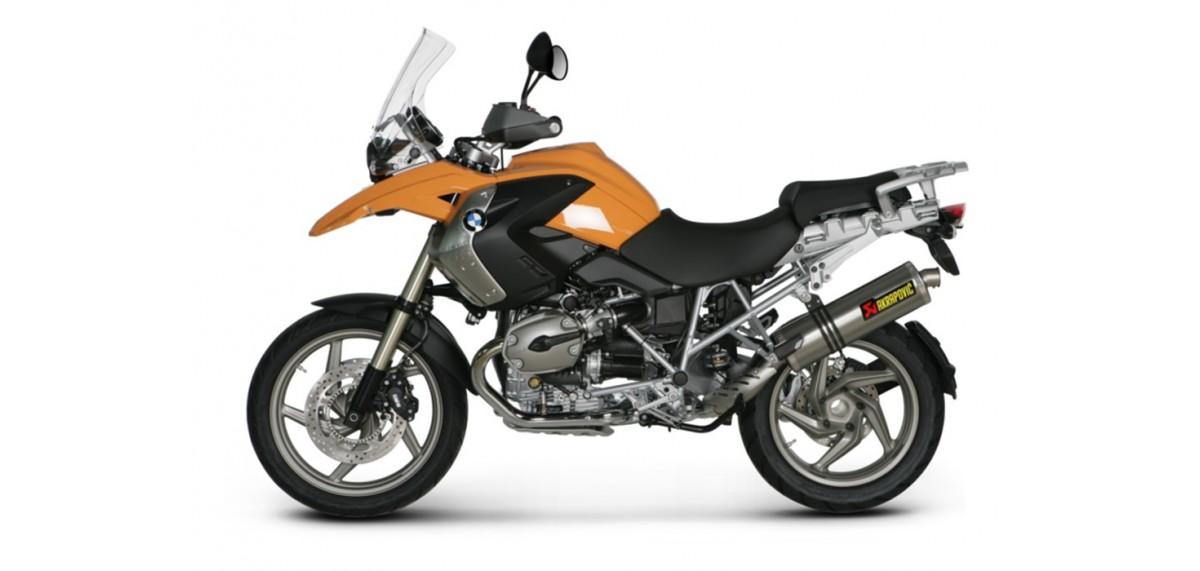 R1200GS my 2008-2012